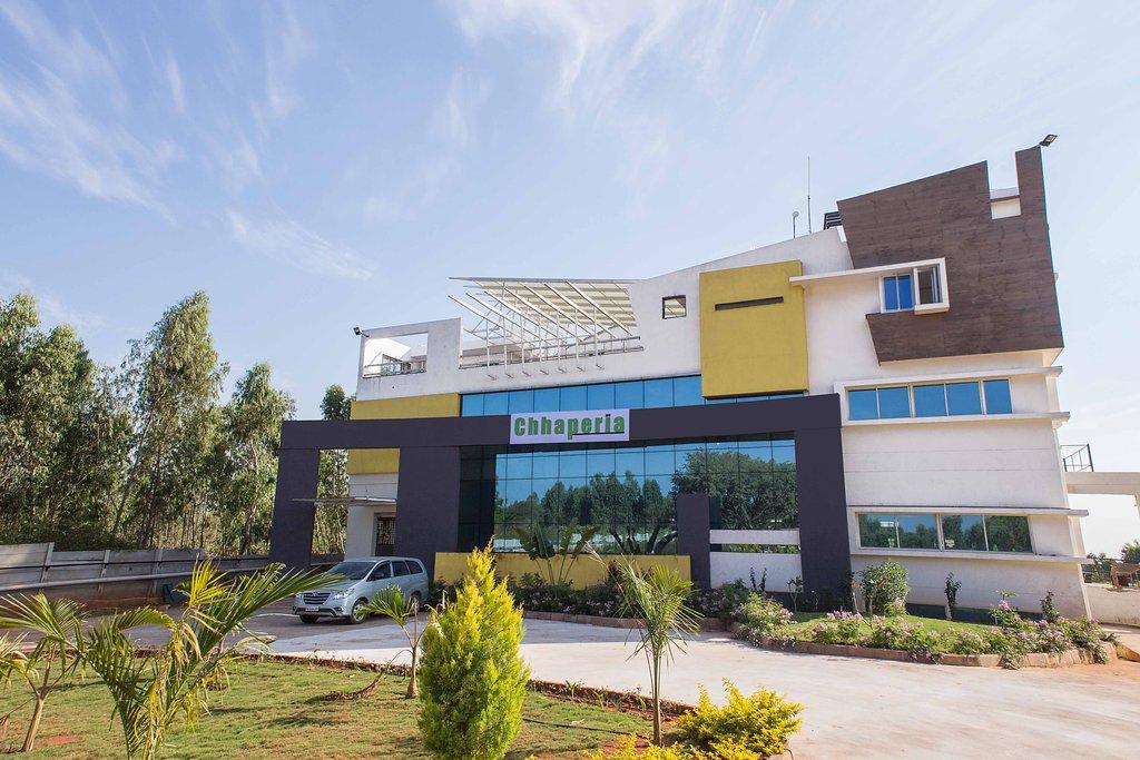 World class production facility